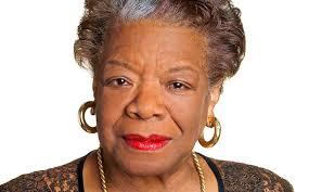 Inspirational Poet and Award-Winning Author  (1928-2014)