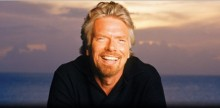 An Entrepreneur and Businessman, who Founded the Virgin Group of more than 400 Companies.