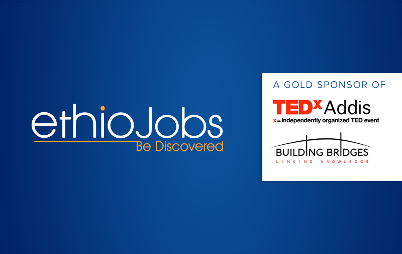 Ethiojobs Sponsored TEDxAddis 2015: BUILDING BRIDGES-LINKING KNOWLEDGE