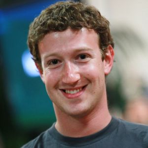 Mark Zuckerberg is co-founder and CEO of the social-networking website Facebook, as well as one of the world's youngest billionaires.