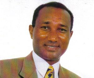 Kitaw Ejigu was One of Ethiopia's First Aerospace Scientists (1948-2006)