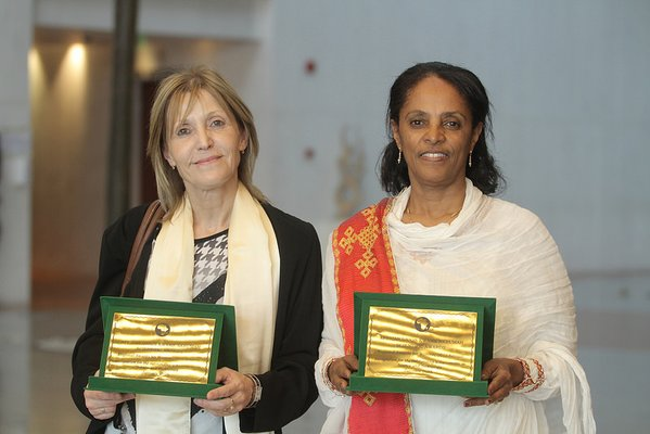 Two Female Scientists Laureates of 2015 Awarded for Their Valuable Discoveries and Findings