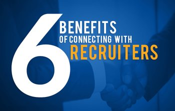 How to Get the Most Out of a Recruiter