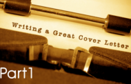 Writing a Great Cover Letter with Examples: Part One