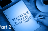 Writing a Great Cover Letter with Examples: Part Two