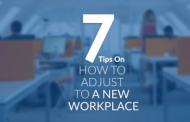 7 Tips on How to Adjust in a New Workplace