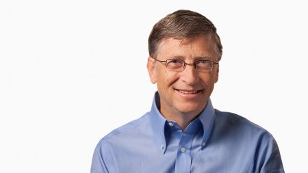 Bill Gates, Software Architect of the Computer Age