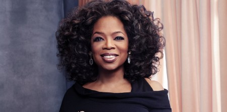 Oprah Winfrey, An Influential talk show host