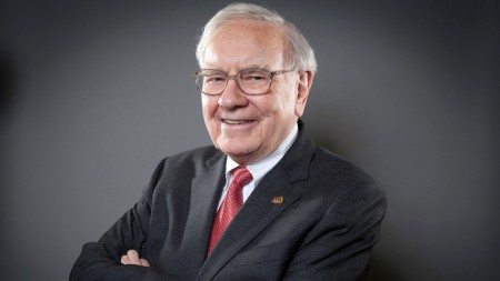 Warren Buffett,  An Investment Guru and a Businessman