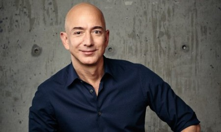 Jeff Bezos, an E-commerce Pioneer