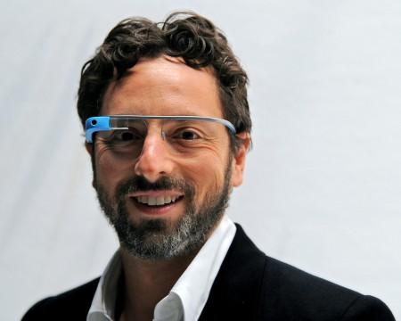 Sergey Brin, Internet entrepreneur