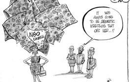 The NGO Trend