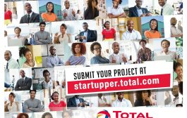 TOTAL Kicks off Startupper 2018