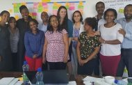 The Ethiojobs Team Selected for the Stanford Seed Program