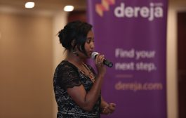 The Dereja Academy officially launched!