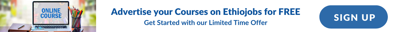 Advertise Your Courses for Free