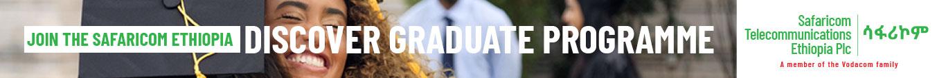 Safaricom Graduate Management Program