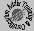 Logo: Addis Training and Certification.png
