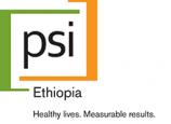 Population Services International (PSI) Logo