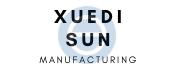 Logo: Xuedi sun Manufacturing.png