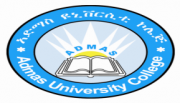 Logo: admas univerisity college.png