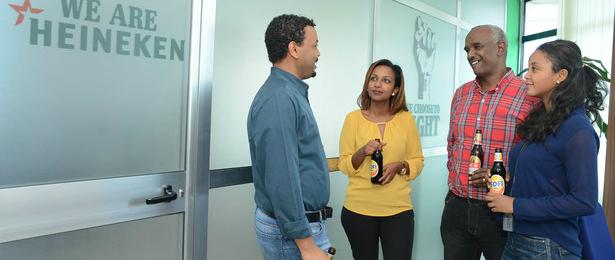 Heineken Breweries SC Jobs and Vacancies in Ethiopia | Ethiojobs