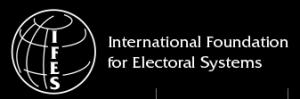 International Foundation for Electoral System - IFES Logo