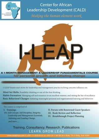 I-Leap program promo pictures