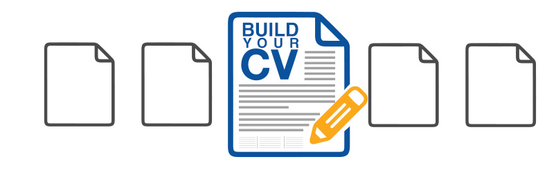 Build or Upload Your CV | Ethiojobs