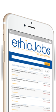 New Jobs in Ethiopia 2019, Vacancies in ethiopia | Ethiojobs